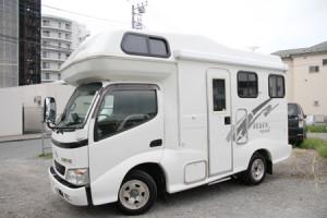 神奈川県相模原市キャンピングカーレンタカー